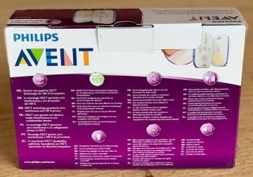 Philips Verpackung hinten