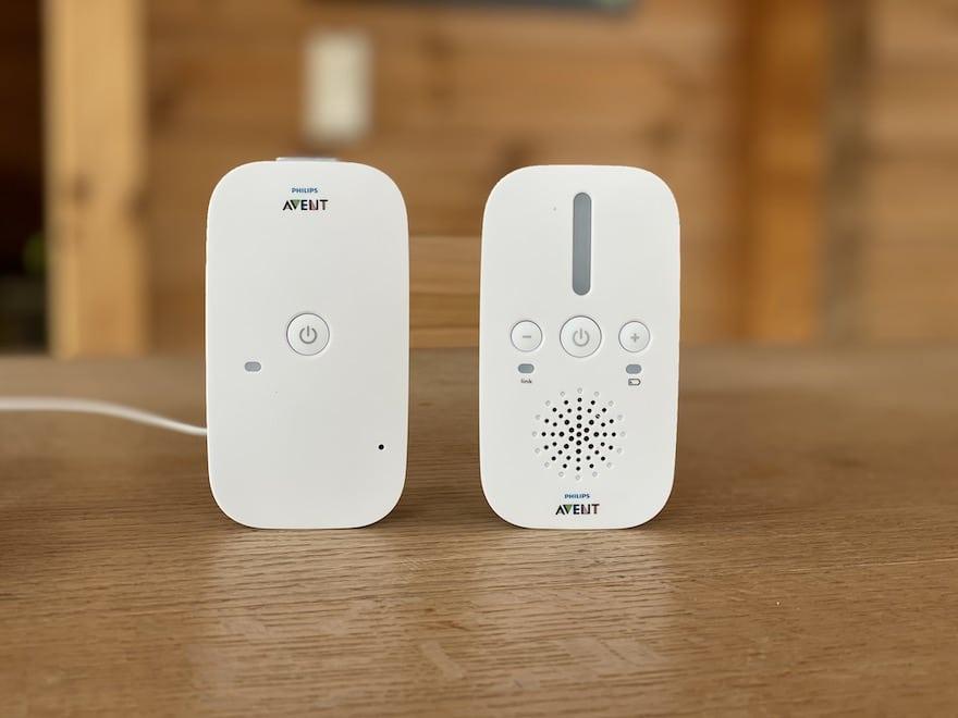 Philips Avent SCD 503 Babyphone