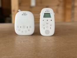 Philips Avent SCD 713 Babyphone