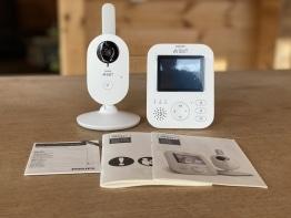 Philips Avent SCD 833 Babyphone
