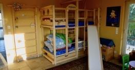 Bester Standort für das Babyphone im Baby Schlafzimmer