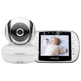 Motorola Baby MBP 36S Video Babyphone