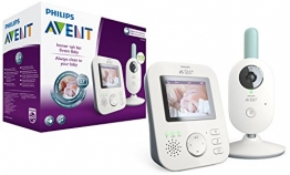 Philips Avent SCD620/26 Video-Babyphone