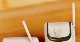 Babyphone Antenne verstärken. Welche Möglichkeiten gibt es?