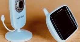 Babyphone mit und ohne Kamera - die Vorteile und Nachteile