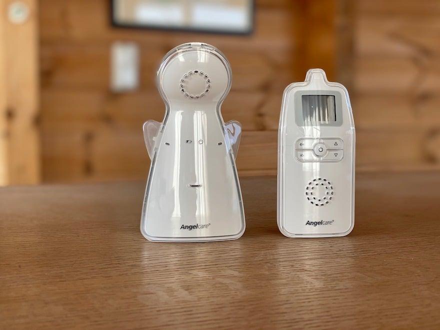 Angelcare AC 423-D Audio-Babyphone