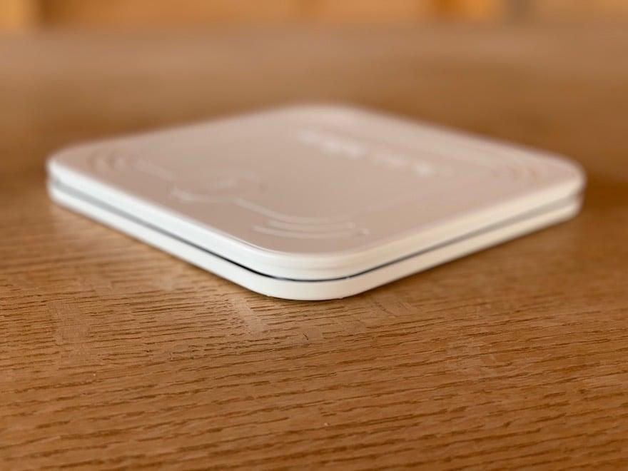 Angelcare AC 527 Video Babyphone Sensormatte