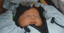 Baby Schlafen Zimmertemperatur