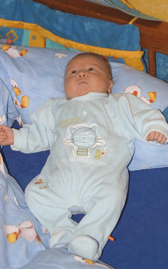 Baby Winter Kleidung