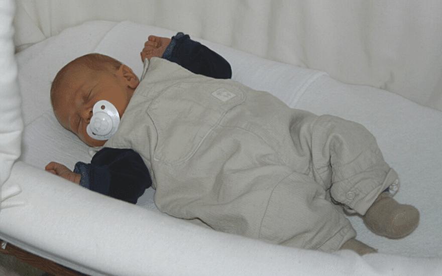 Baby Zimmer Temperatur