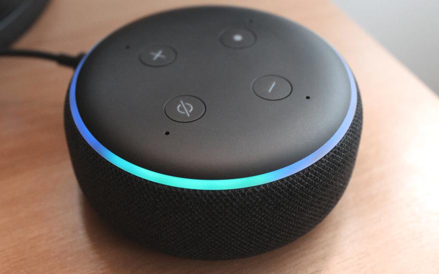 Alexa Babyphone