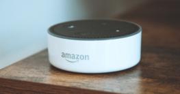 Alexa als Babyphone