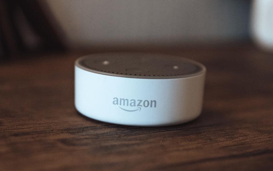 Babyphone Alexa Funktion