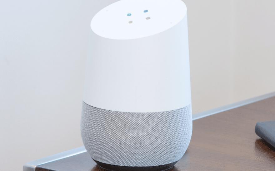 Google Home Funktionen