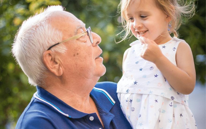 Babyphone in der Altenpflege